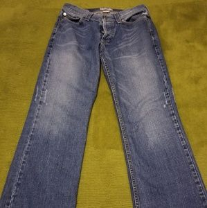 Donating Soon..Mens ARMANI EXCHANGE Jeans-32×32